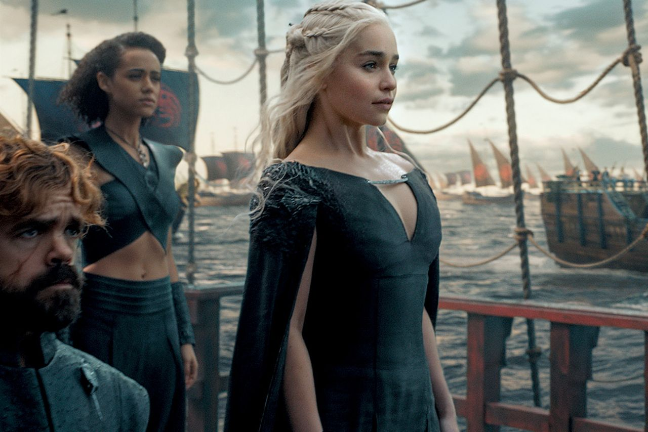 Game of Thrones: Season 6 Episode 10 – The Winds of Winter