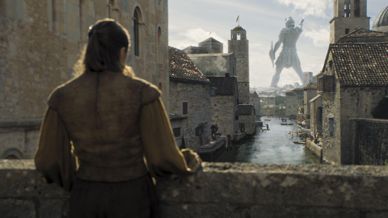 Game of Thrones: Season 6 Episode 8 – No One