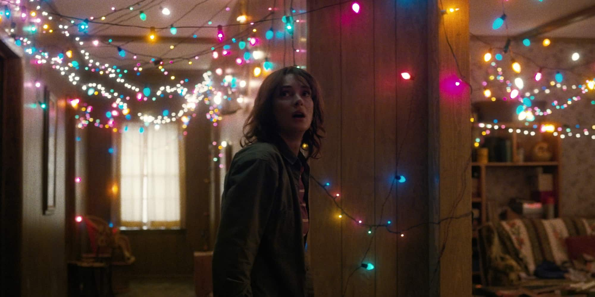 Stranger Things: Chapter Three – Holly, Jolly