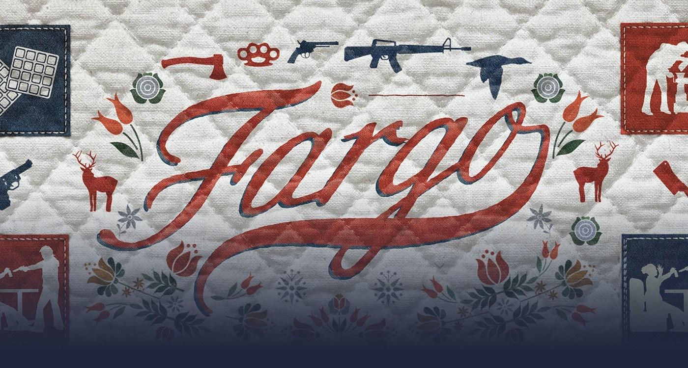 Fargo: True Fake Stories
