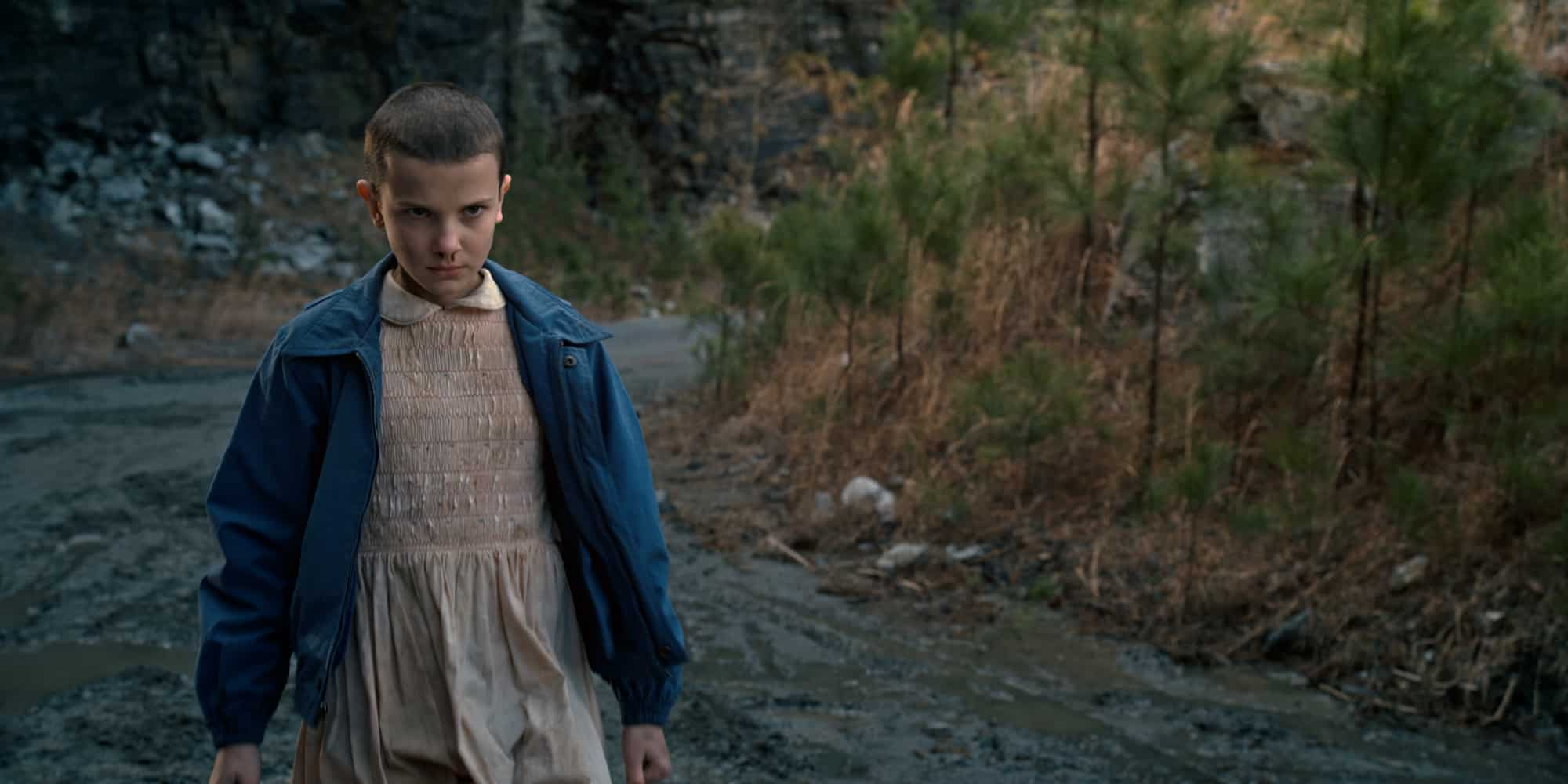 Stranger Things: Chapter Six – The Monster