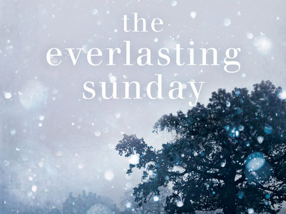 Review: The Everlasting Sunday – Robert Lukins