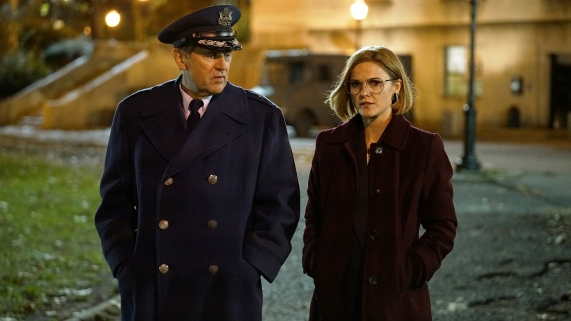 The Americans: Season 6 Episode 2 – Tchaikovsky