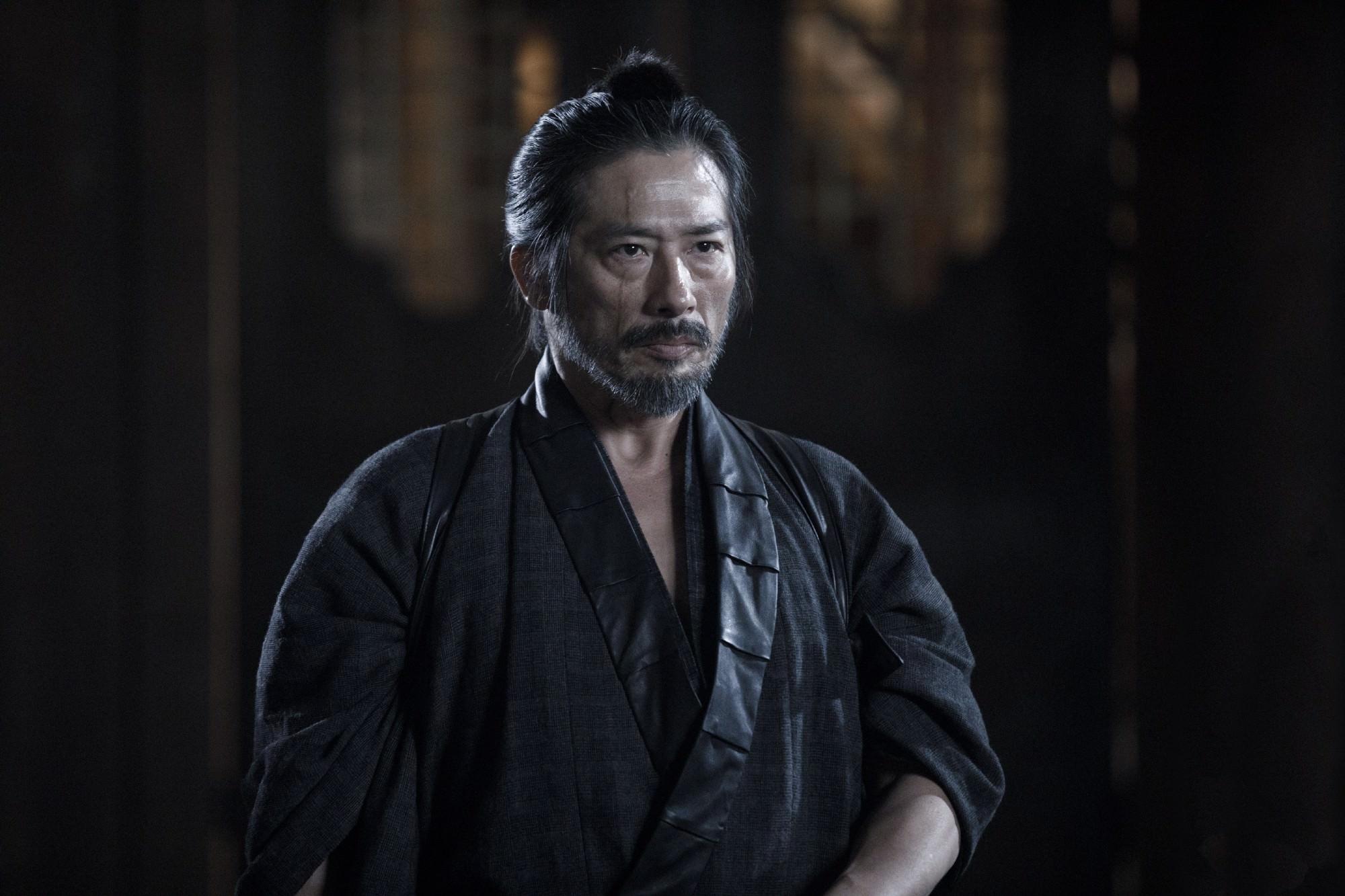 Westworld: Season 2 Episode 5 – Akane No Mai